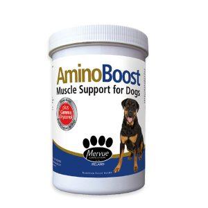 Aminoboost