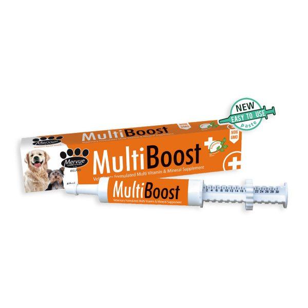 MultiBoost Dog