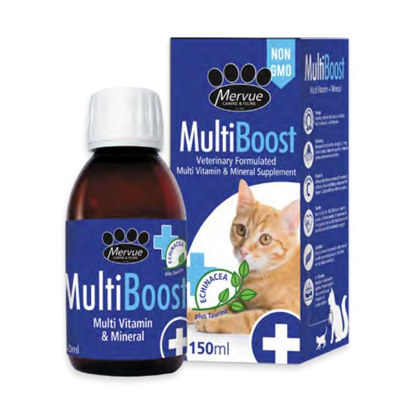 MultiBoost Liquid Cat