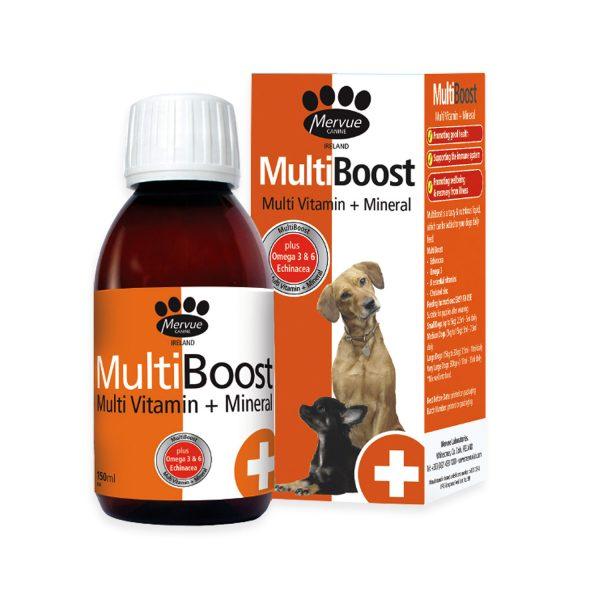 MultiBoost Liquid Dog